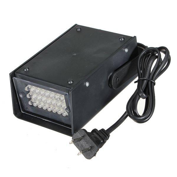 Podium Verlichting LED 3W I Seoshop NL (SuperTip)