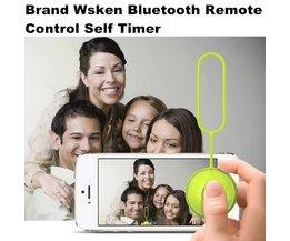 WSKEN Zelf Ontspanner Bluetooth