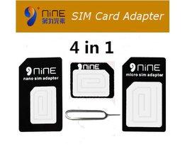 Set Simkaart-Adapters