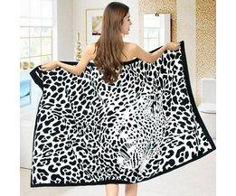 Bad Handdoeken 100 x 180cm