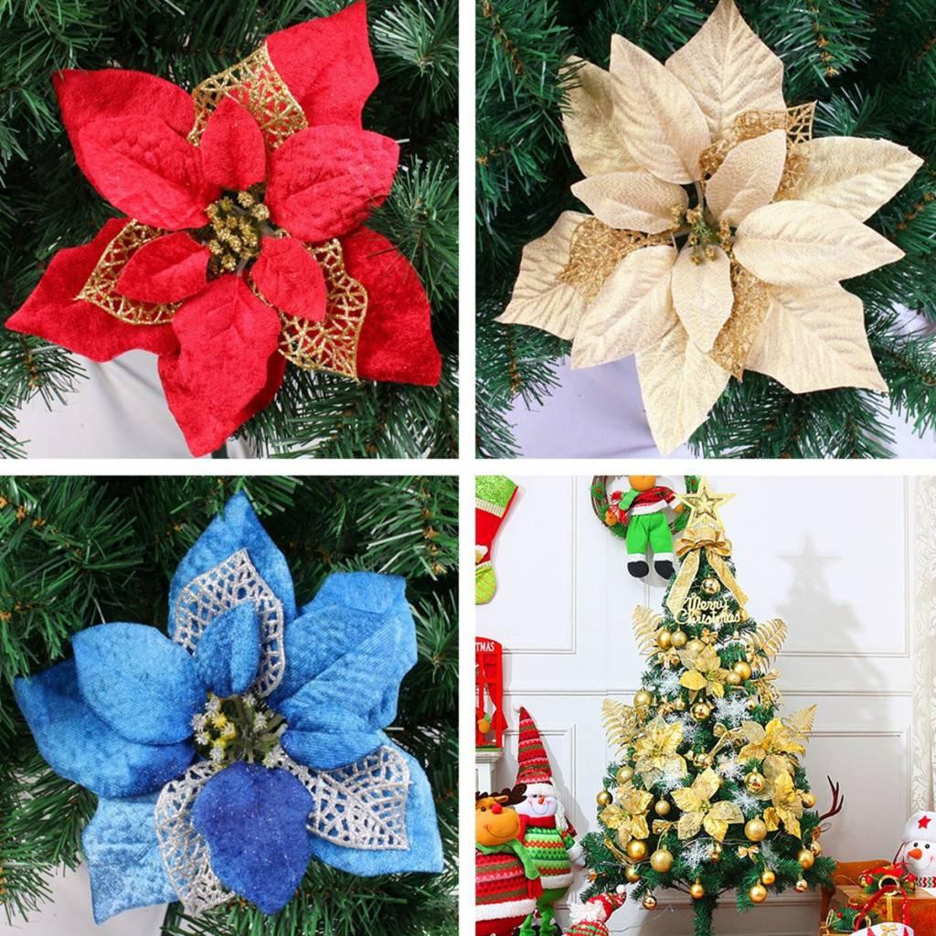 Traditionele kerstboom kopen online internetwinkel - Decoratie terrace ...