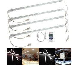 LED Strip Met Dimmer