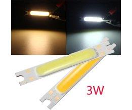 COB LED Licht 3W