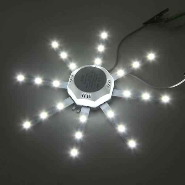 Woonkamer Plafondlamp met LED kopen? I Seoshop NL