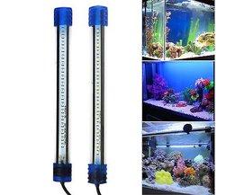Aquariumverlichting (20cm)