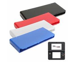 Plastic Hoesje Voor Nintendo 3DS In Meerdere Kleuren