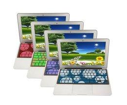 Silicone Toetsenbord beschermhoes voor Macbook