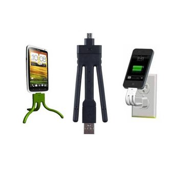 Buigzame USB Lader