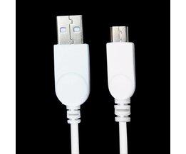 Data Kabel Micro USB