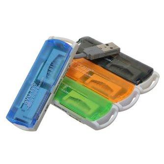 USB Geheugenkaart Lezer
