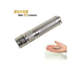 Mini LED zaklamp
