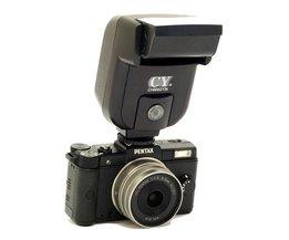 Universele Camera Flitser