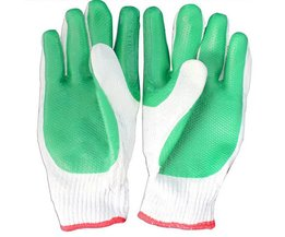Nylon Werkhandschoenen