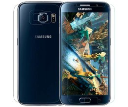 Screen Folie Voor Samsung S6