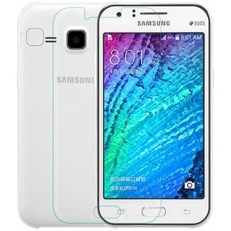 Screenprotector Voor Samsung Galaxy J1