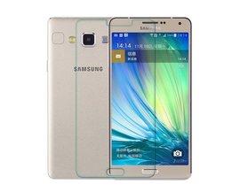 Screenprotector Voor Samsung Galaxy A7