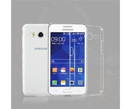 Screenprotector Voor Samsung Galaxy Core 2