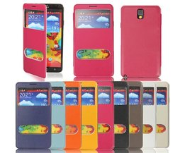 Samsung Galaxy Note 3 Flip Cover