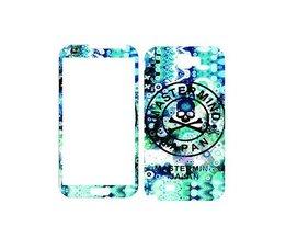 Sticker Cover Samsung Galaxy Note 2