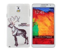 Beschermende Case voor Samsung Galaxy Note 3