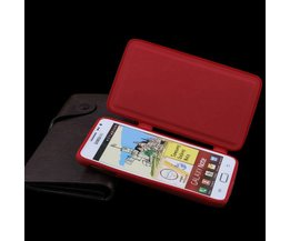 Hoesje voor Samsung i9200