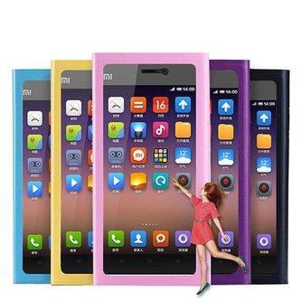 Kalaideng Hoesje voor Xiaomi MI3