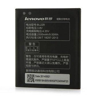 Batterij voor Lenovo A8