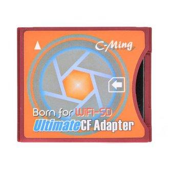 CF Kaart Adapter