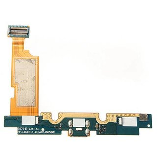 USB-Connector voor LG Optimus G E970
