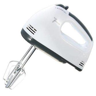 Elektrische Handmixer met 7 Snelheden 220-240V