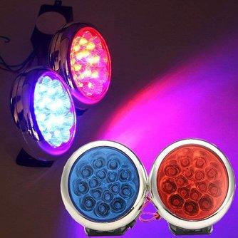 LED Waarschuwingslicht Auto of Motor