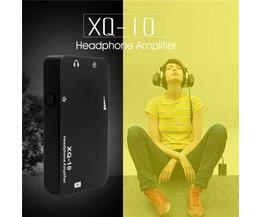XDUOO Headphone Amp XQ-10