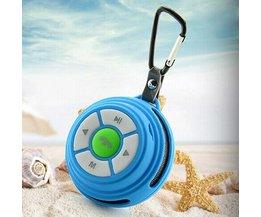 Minispeaker Met Bluetooth