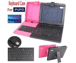 PIPO M6Pro Tablethoes met Standaard