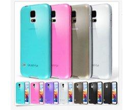 Hoesje Voor Samsung Galaxy S5 Mini