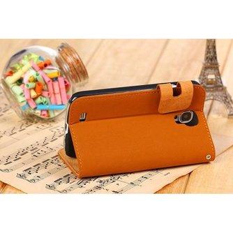 Telefoonhoesje Voor Samsung Galaxy S4