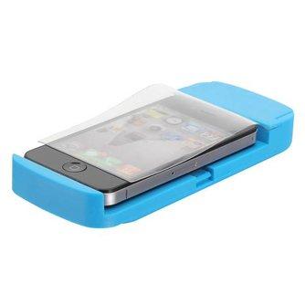 Universeel Hulpmiddel voor Beschermlaag Mobiele Telefoon