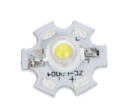 Aluminium LED Plaat voor Lamp