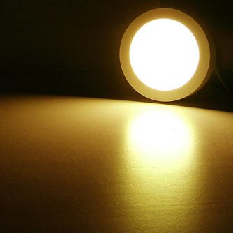 Slaapkamer Plafondlamp met LED