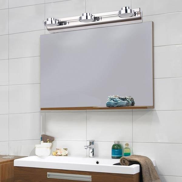 Led badkamerverlichting kopen i seoshop nl for Badkamerverlichting led