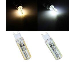 Led Lamp met G9-fitting en Dimbaar Licht