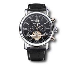 Skeleton-Horloges