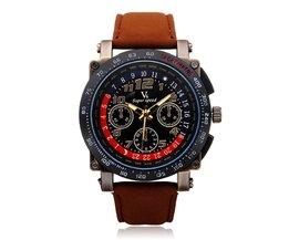 V6 Horloge V0182