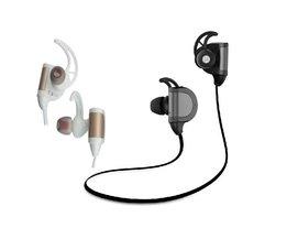 Sansui Earphone Stereo I3 met Microfoon