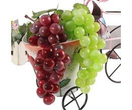 Decoratieve Kunst Druiven