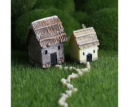 Minihuisjes