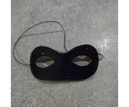 Oogmasker Zwart ook Wit