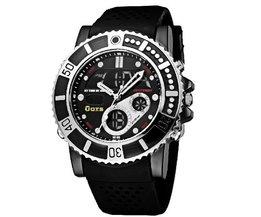 OTS Horloge Waterproof 8107