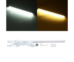 35CM Dimbare Micro USB LED Strip