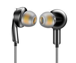 COSONIC Waterproof Headphones CE1000H IPX4
